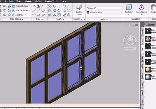 Commercial Window Design